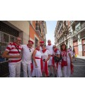 Private Visit 'Pamplona and San Fermin'
